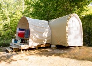 camping dordogne sarlat cocosweet hébergement insolite
